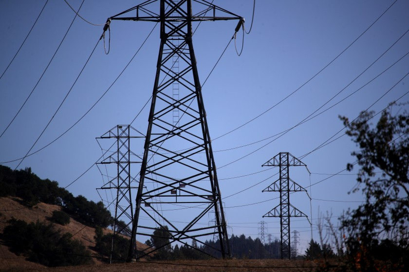 A lesson from the blackouts: California may be too reliant on out-of-state energy imports
