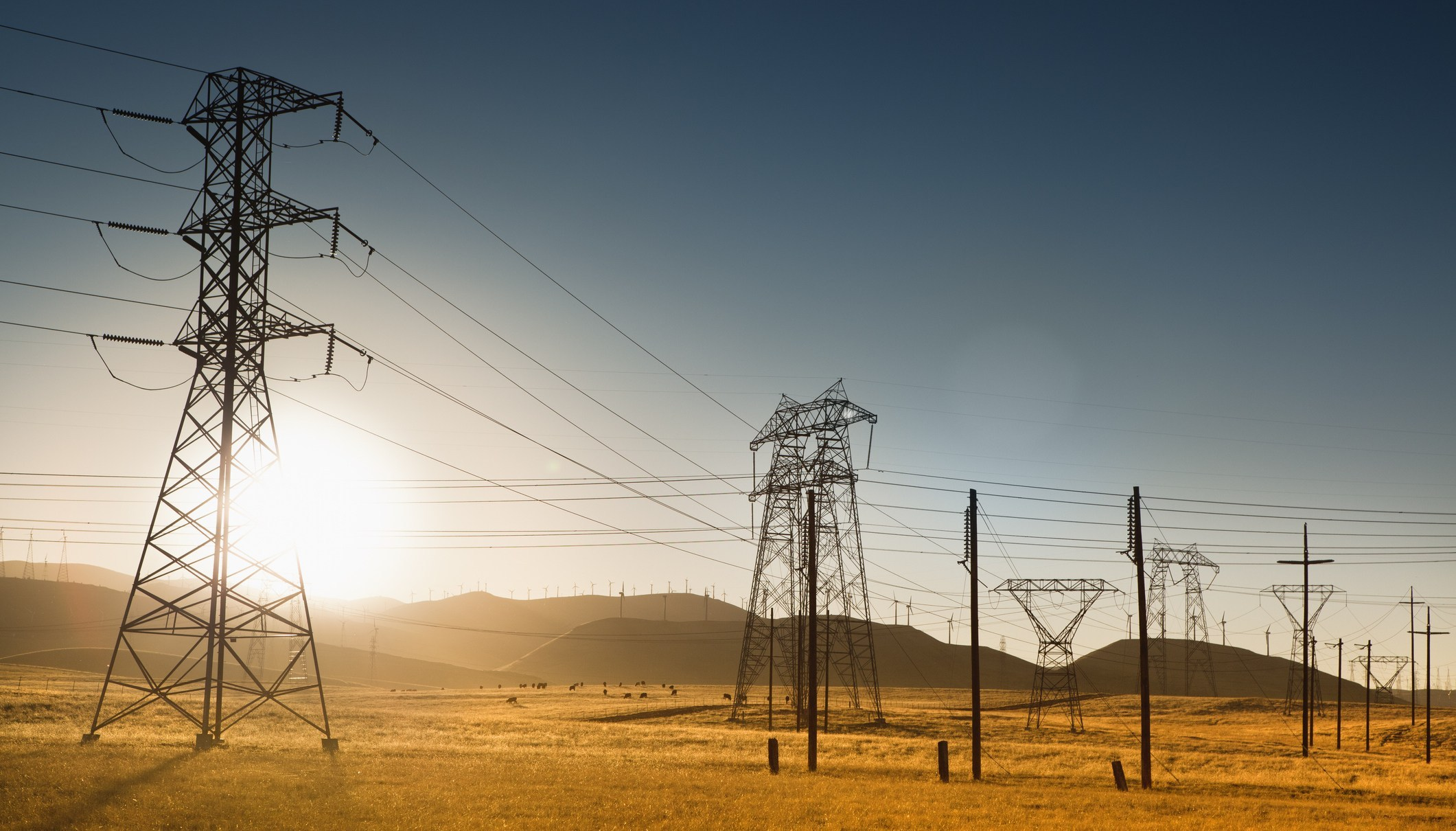 California's blackout déjà vu – and the need for more generation and sufficient storage